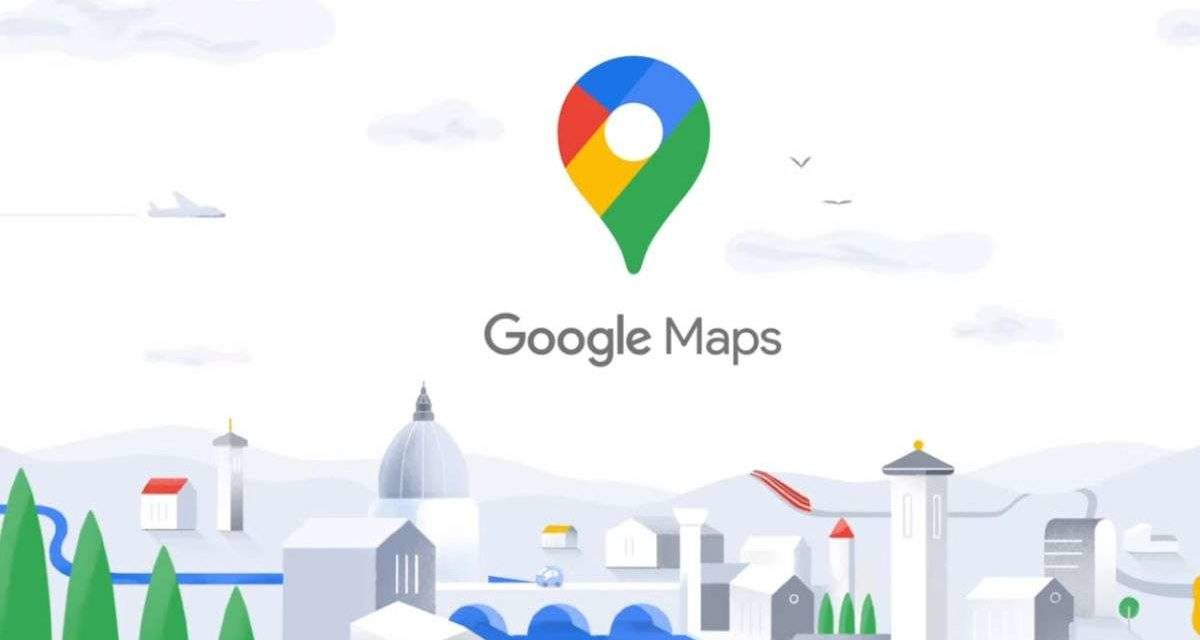 Google maps : New COVID – 19 update